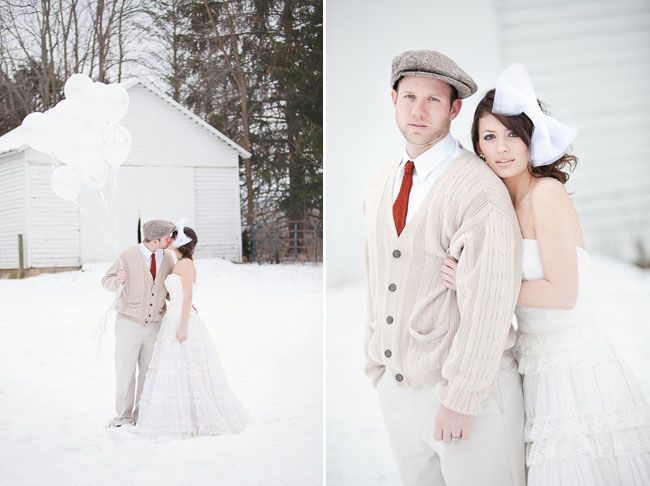 winter-wedding-outdoor