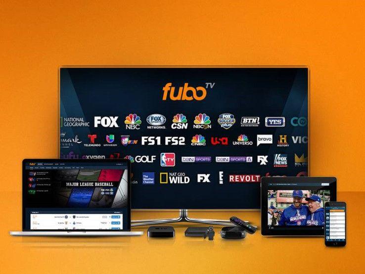 Streaming sports startup FuboTV raises 55 million