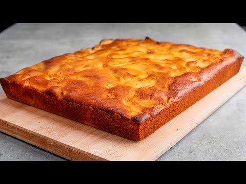 Photo of Schlagsahne-Apfelkuchen. Diese Version ist mein Lieblingsrezept!| Cookrate – Deutschland
