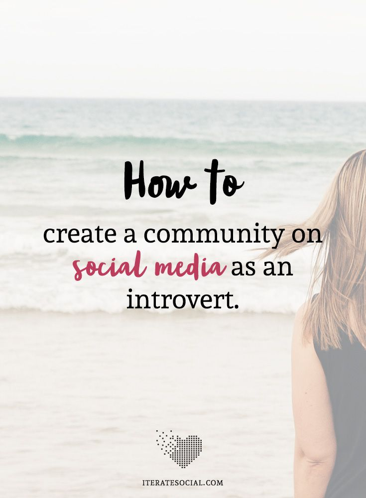 Tried and true strategies to build your business and market yourself as an introvert.