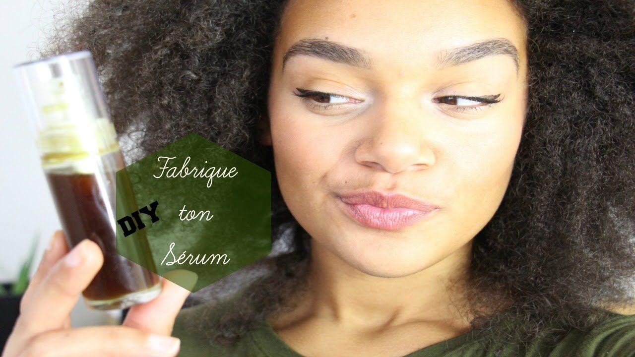 Fabrique ton soin visage en 2 minutes I DIY