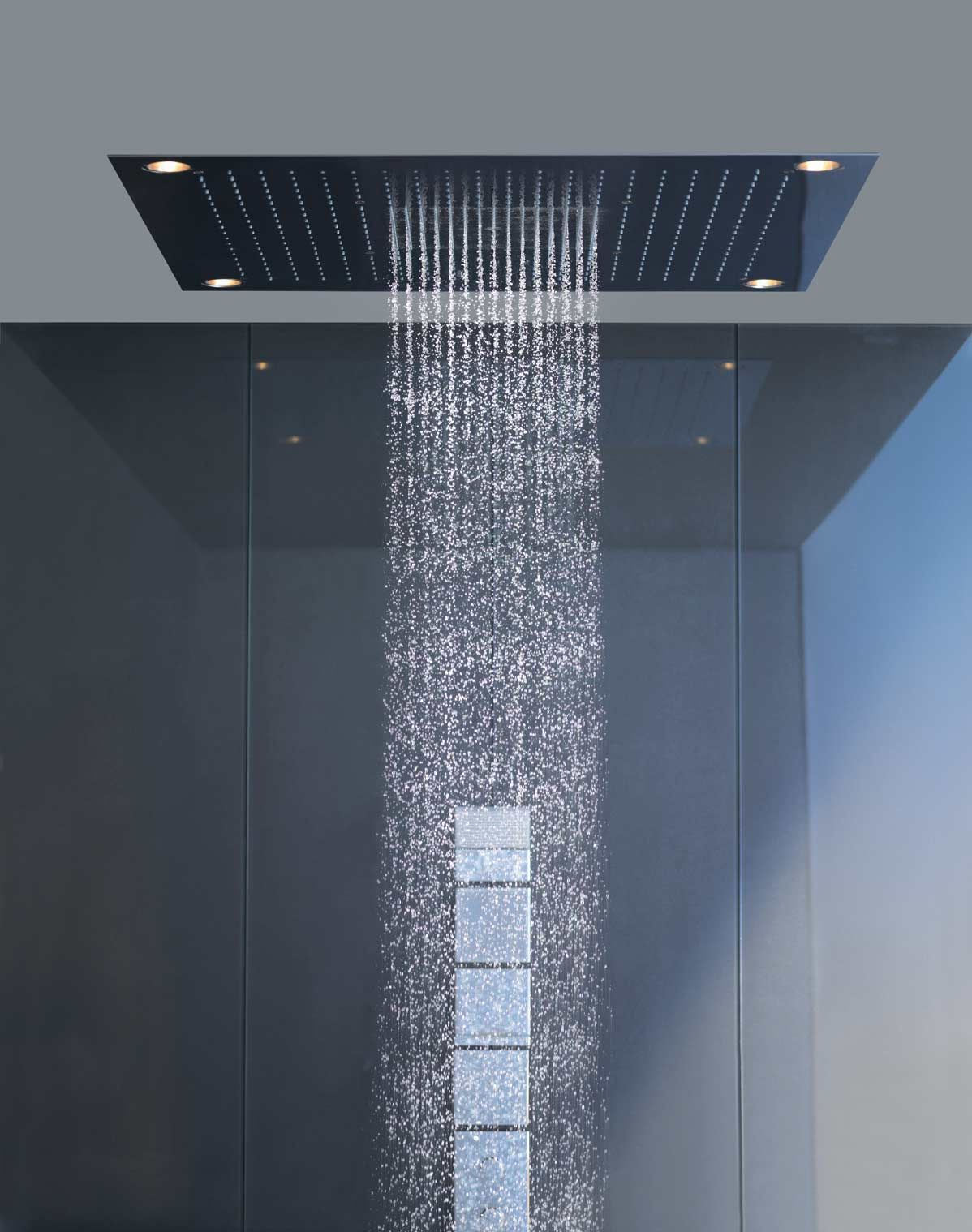 Hansgrohe Axor Starck Shower Collection With Images Home
