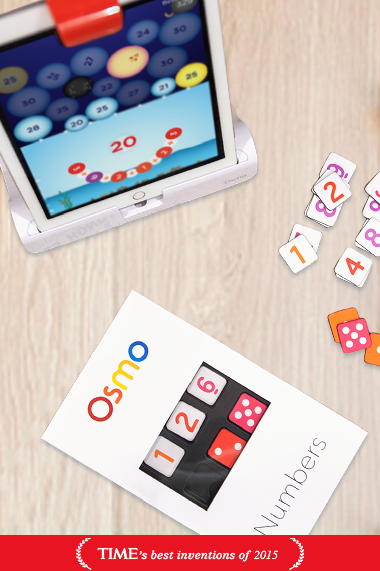 Don't let teaching numbers be a mind-numbing experience! Make the classroom a place when your students can learn and thrive with the help of Osmo! From numbers to neurons, Osmo lesson plans can be easily integrated into any classroom. Let these lesson plans inspire your next exciting classroom activity today!