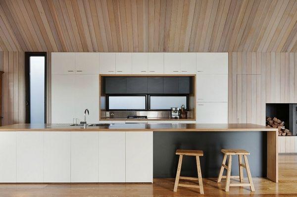 Danish kitchen hibiscus house Pinterest Nos gusta, Cocinas y