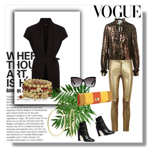 """BACK TO THE FUTURE: 70's FASHION-PEACE, LOVE & SOOOUL TRAIN"" by g-vah-styles ❤ liked on Polyvore featuring Jaeger, Lanvin, BillyTheTree, Tom Ford, Isabel Marant, Inge Christopher, Bling Jewelry, Burberry, women's clothing and women"