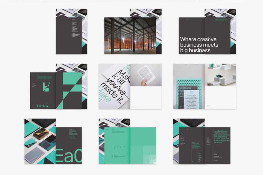 Brand Book Brand Guideline Inspiration Bp O Brand Guidelines Design Brand Guidelines Brand Manual