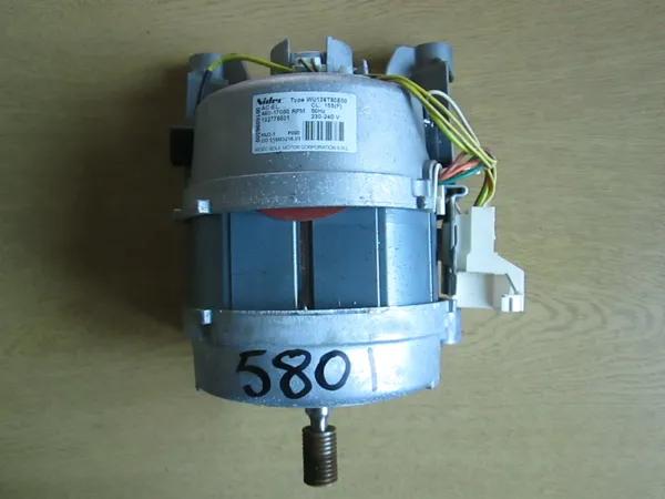 Updated Aeg Zanussi Washing Machine Main Motor Used Tested Type Wu126t50e00 Ac El Cl 155 F 480 17000 Rpm 50hz 132775801 230 240 V Mu1 2 P041 Co 4 Washing Machine Motor Hoover Washing Machine Washing Machine