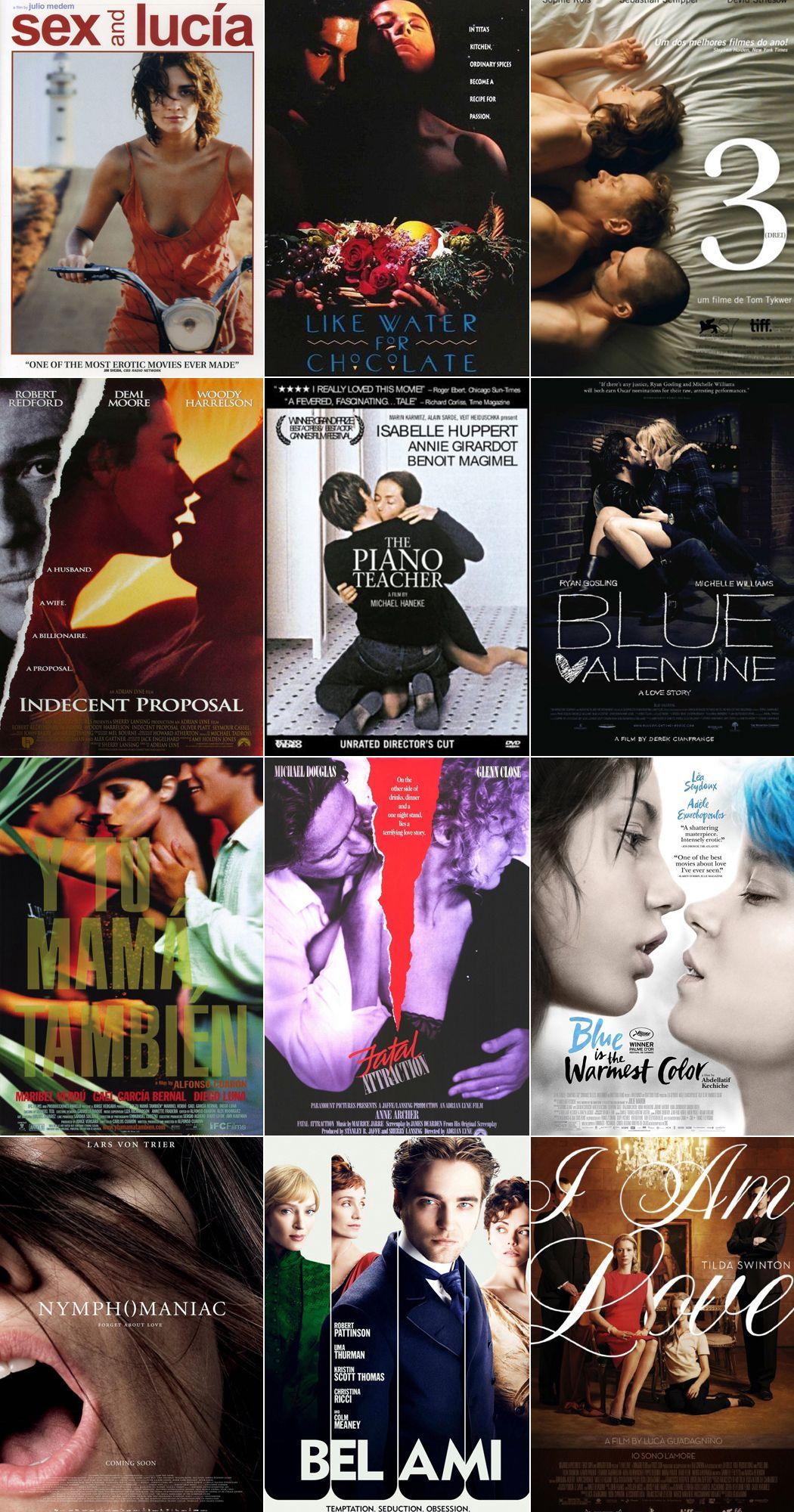 Fish tank kings netflix - 12 Sex Filled Films To Stream On Netflix