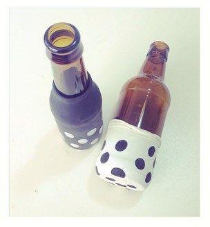 artesanato com garrafa 3