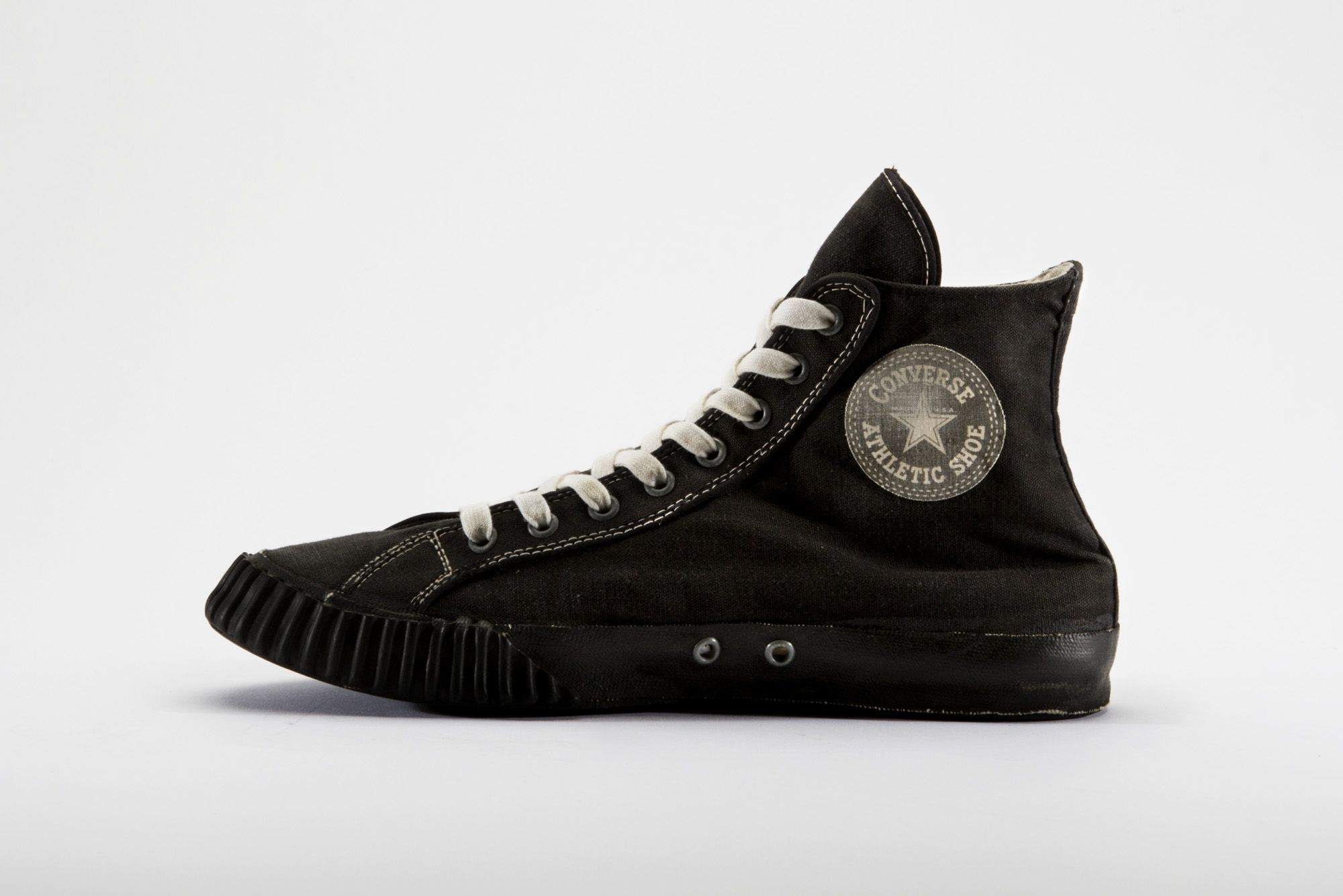 Converse All Star, 1931. The iconic Converse All Star was