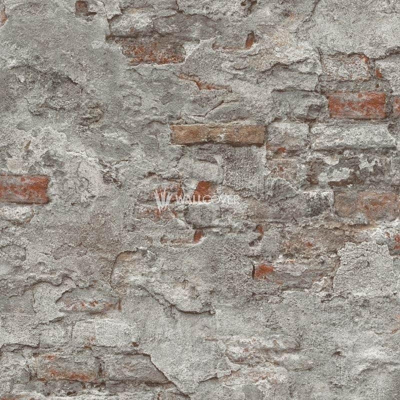 Wallpaper 939330 Factory 3 Online Shop Wallcover Com Brick Effect Wallpaper Grey Brick Effect Wallpaper Textured Brick Wallpaper