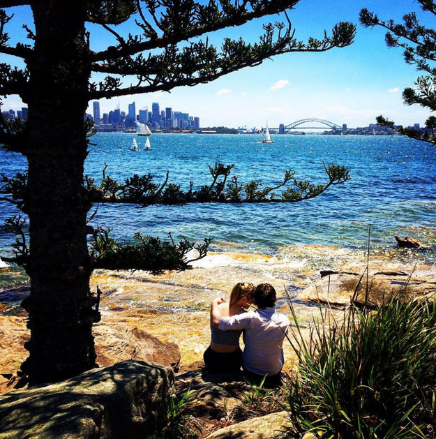 16 Pretty Places To Have A Picnic In Sydney Australia