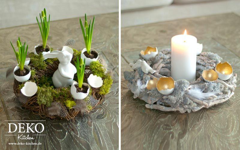 diy h bschen osterkranz mit eierschalen einfach selber basteln ostern. Black Bedroom Furniture Sets. Home Design Ideas