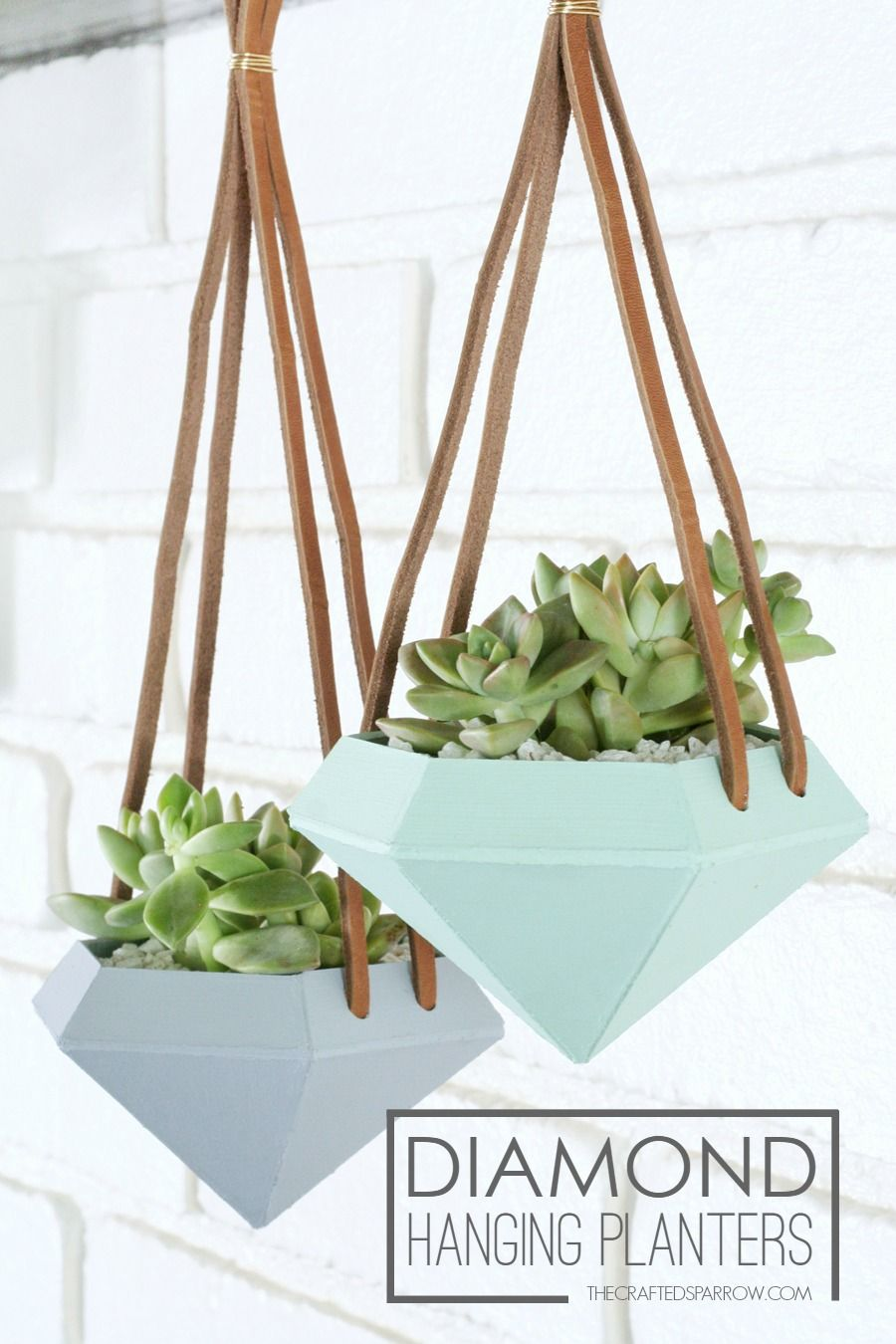 15 of the most amazing hanging planter ideas page 3 of 16