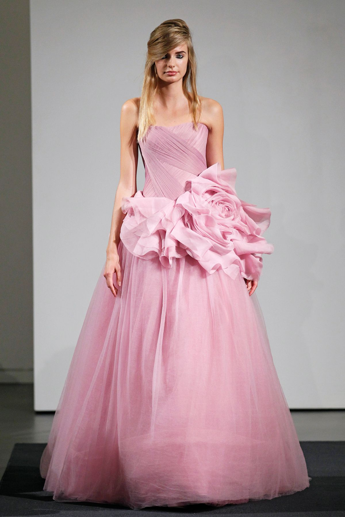 Vera Wang 2014 | Colors... | Pinterest