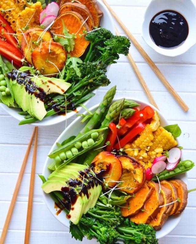 Pinterest Mogo0207 Vegan Dinners Healthy Food