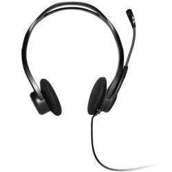 Logitech 960 Usb-headset schwarz Logitech #bluetoothtechnology