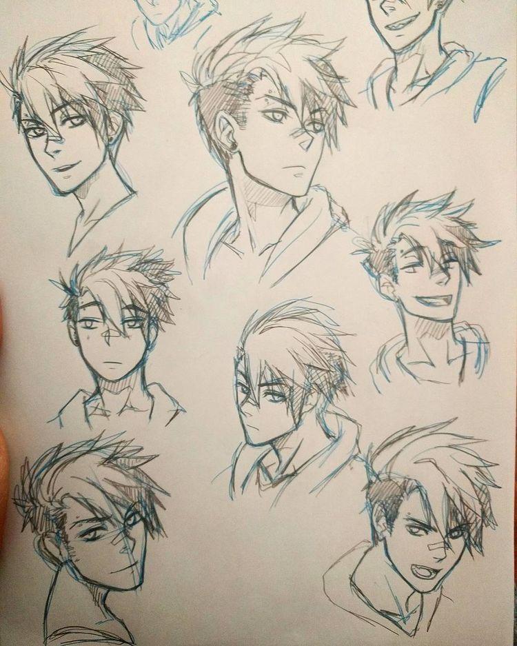 Пин от пользователя Lazzy на доске how to draw Рисовать