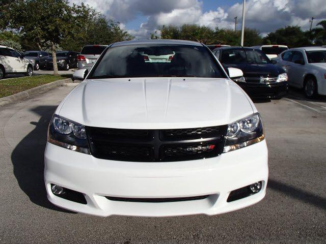 New Dodge Avenger Miami Fl Dodge Avenger Dodge Dodge Chrysler