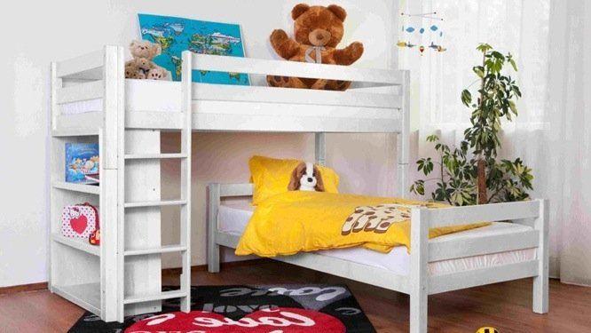 Petits espaces  une chambre pour deux enfants en 2018 maison