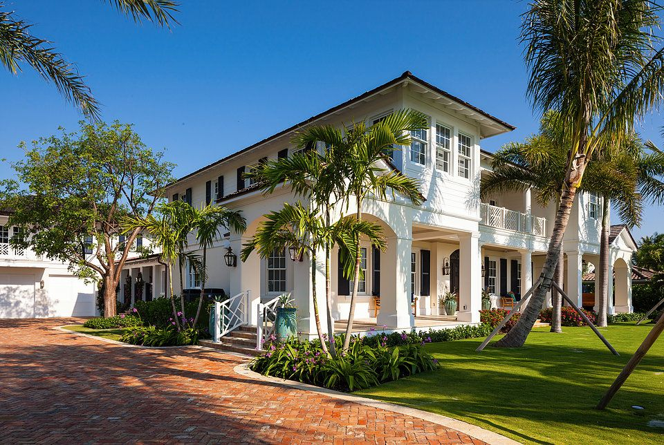 Palm Beach Interiors Palm Beach Homes Palm Beach Design ...