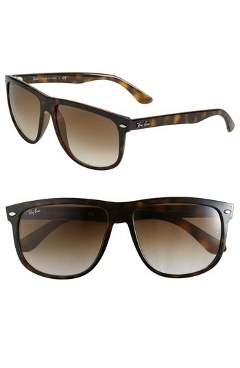 Ray Ban Boyfriend Sunglasses