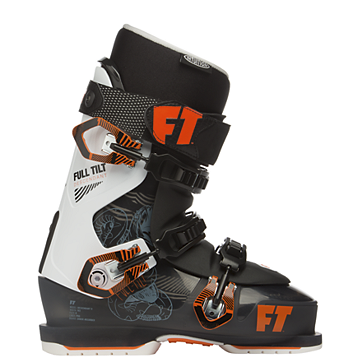 Flexon 17 Fulltilt Boots Ski 2016 Full Boot 8 Tilt Descendant z67qd8w