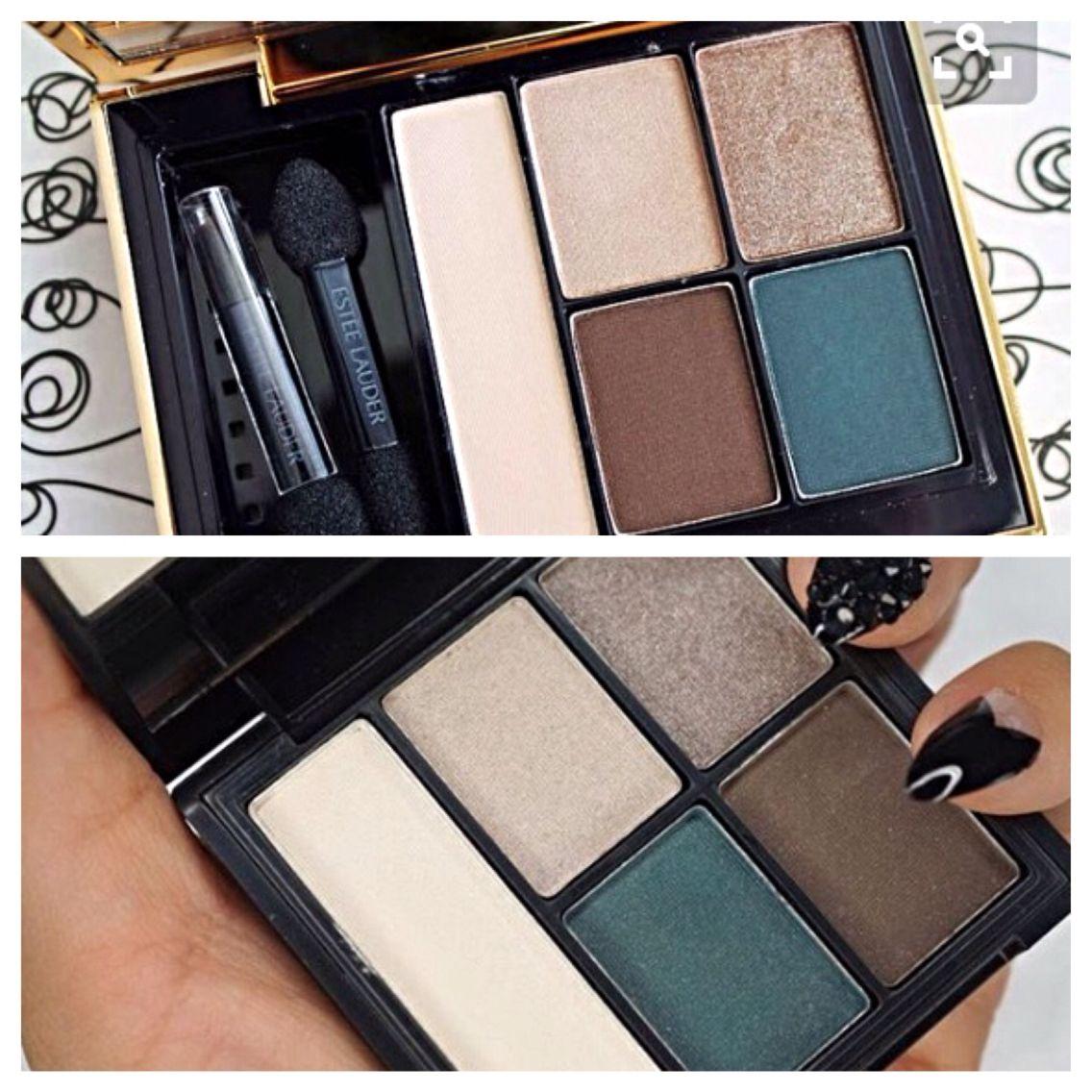 Estée Lauder Pure Color Envy Sculpting eyeshadow palette