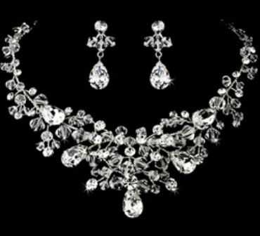 Jewelry for Prom
