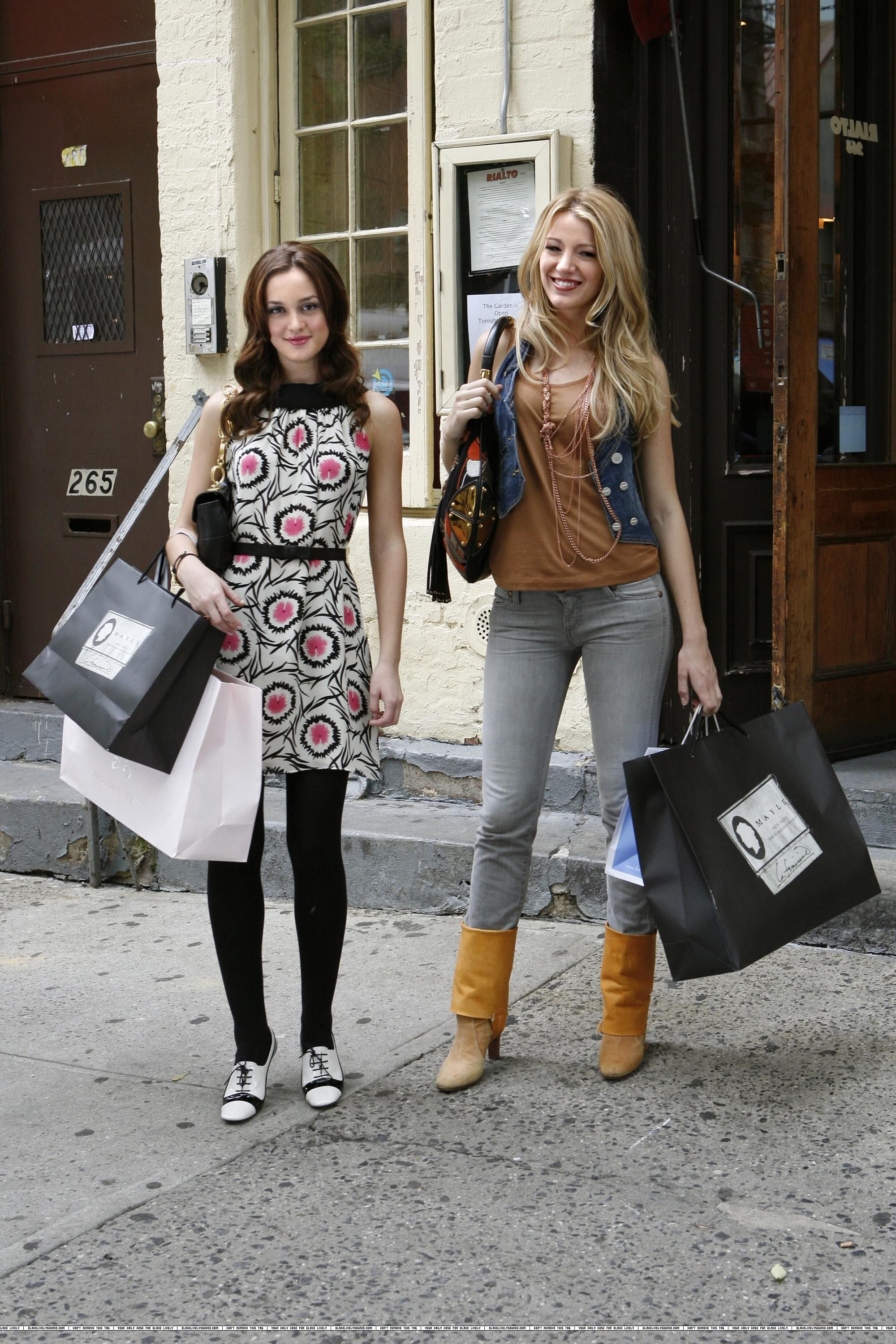 35ebd543bf7a Blair Waldorf media gallery on Coolspotters. See photos