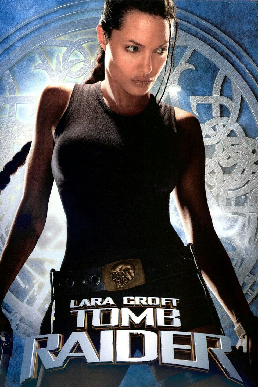 Tomb Raider 1 2001 Tomb Raider Full Movie Tomb Raider 2001