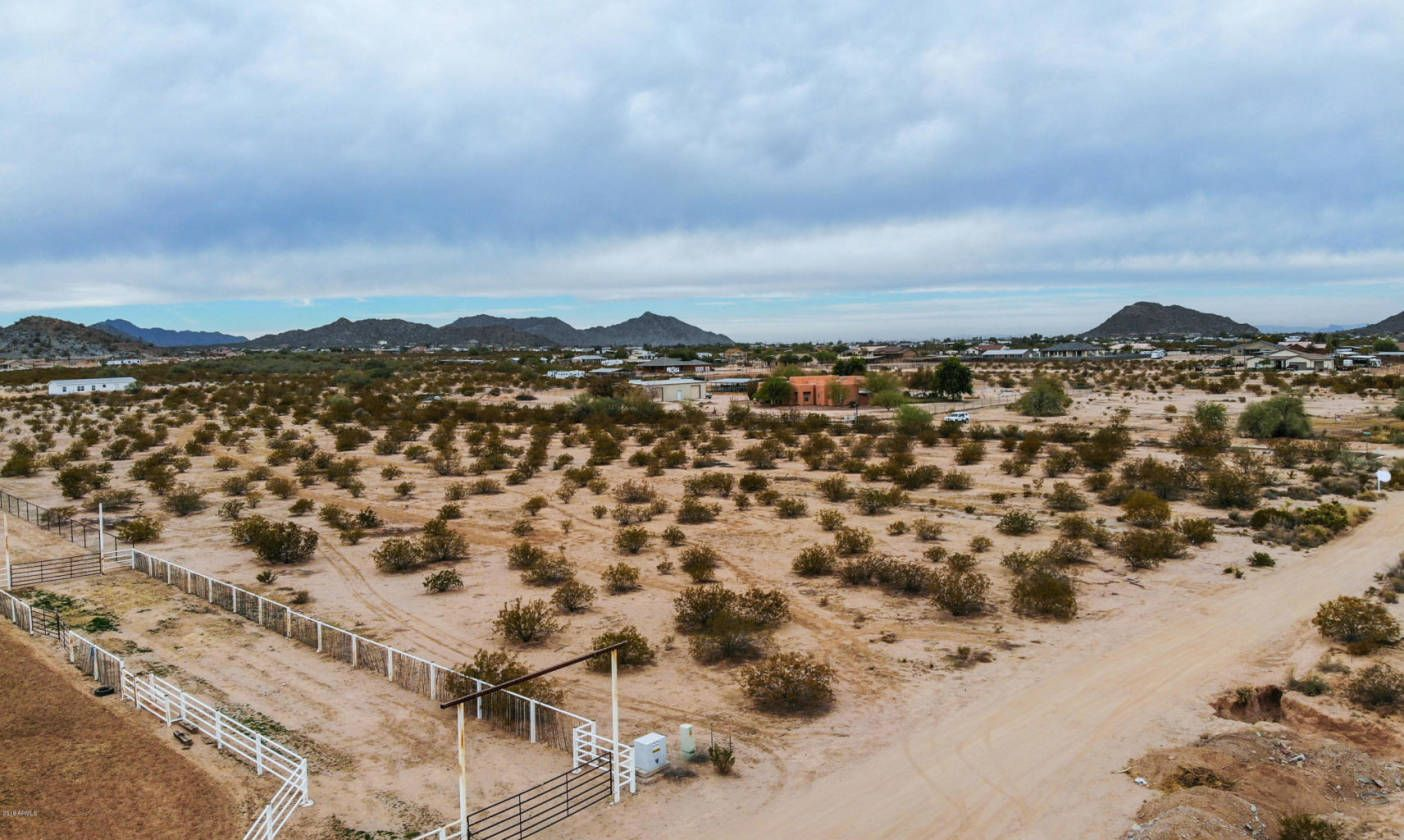 Horse property for sale in pinal county arizona this