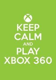 Xbox >>>>>>> everything