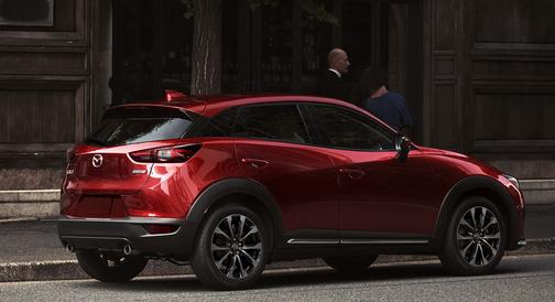 2020 Mazda Cx 3 Redesign Release Date Price Mazda Cx3 Mazda Subcompact