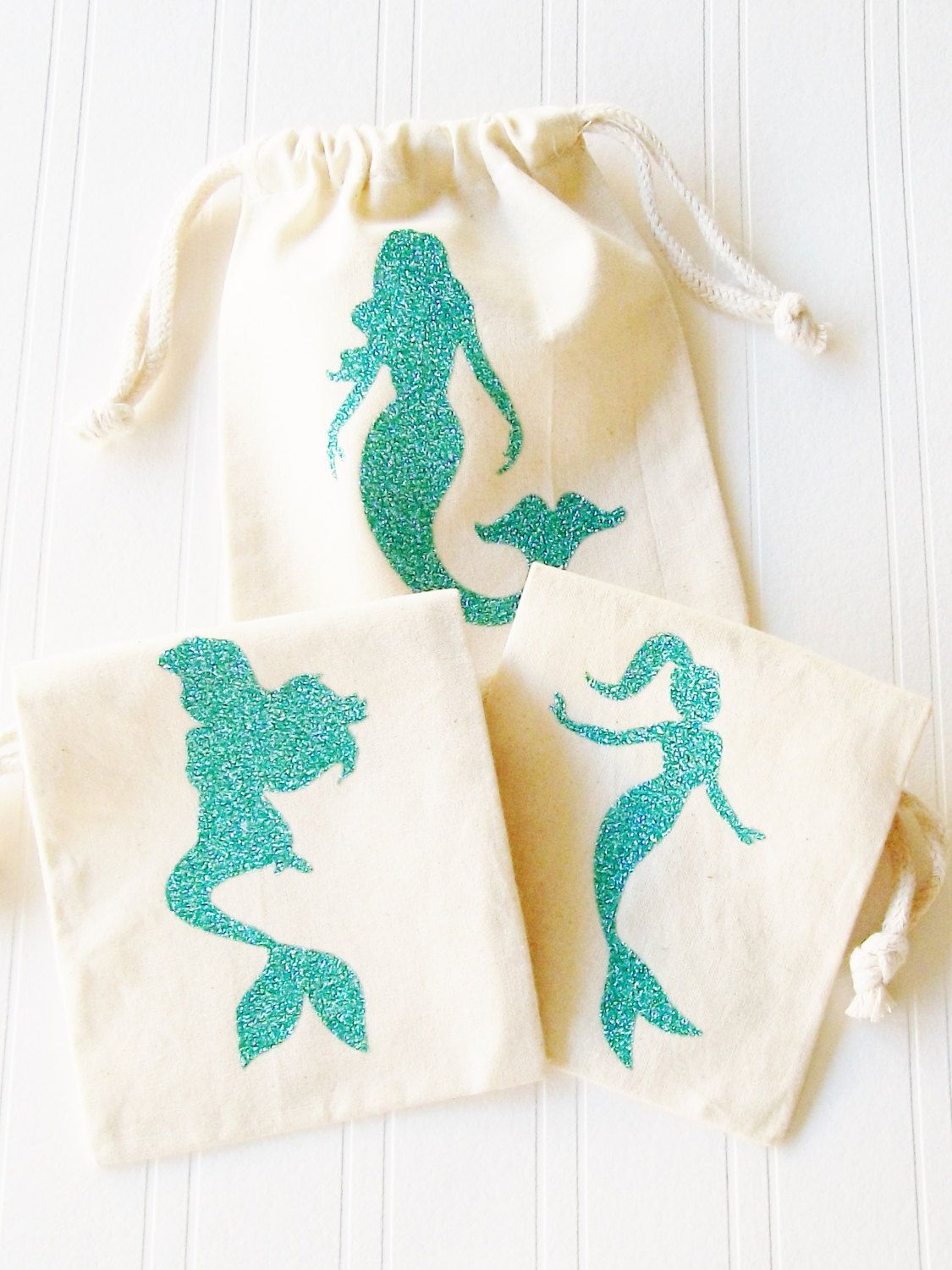 Mermaid Gift Ideas Featured Etsy Products Baby Shower Mermaid Theme