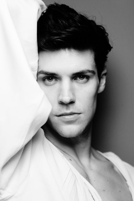 Roberto Bolle Official Site   Roberto bolle, Alessandra