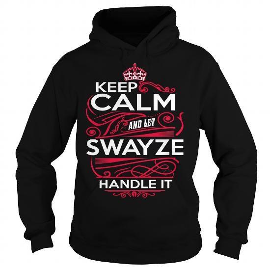 I Love SWAYZE, SWAYZEYear, SWAYZEBirthday, SWAYZEHoodie, SWAYZEName, SWAYZEHoodies Shirts & Tees