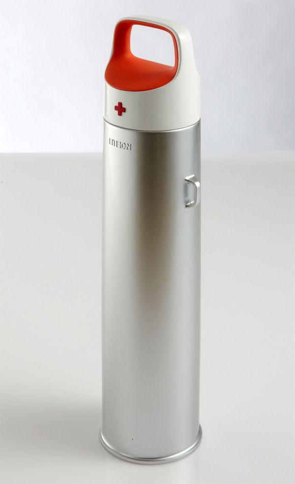 Firesafe Product Design #productdesign
