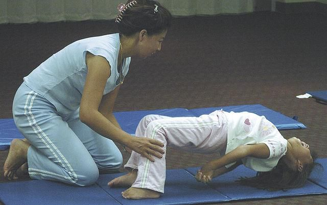 Health Benefits Of Yoga: Do Kids Benefit From Yoga In The Same Way As Adults?
