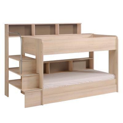 etagenbetten das platzsparende bett f r zwei kinder. Black Bedroom Furniture Sets. Home Design Ideas
