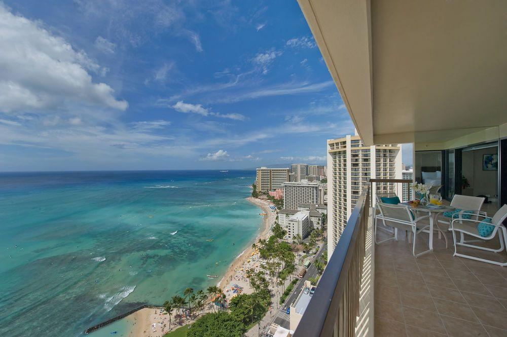 Aston Waikiki Beach Tower Hawaii Hotels Waikiki Beach Beach