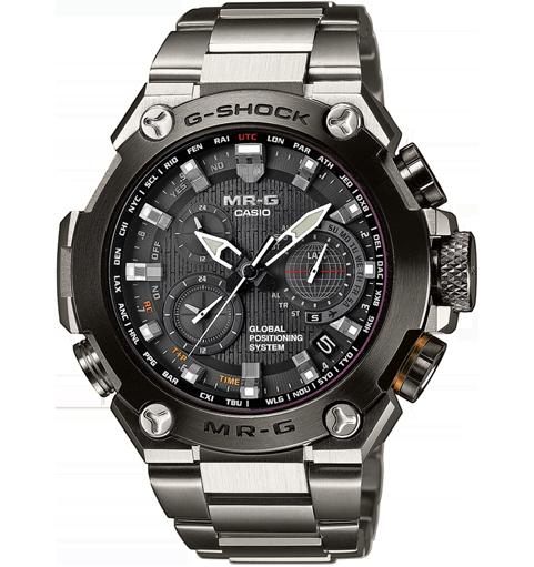 Casio G ❌ 1adr Complement Shock Mrg G1000d Reloj NegroWatches CxdroeQBW