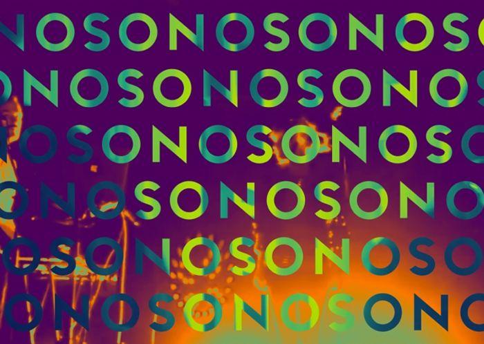 Sonos Branding by Bruce Mau Design   Inspiration Grid   Design Inspiration