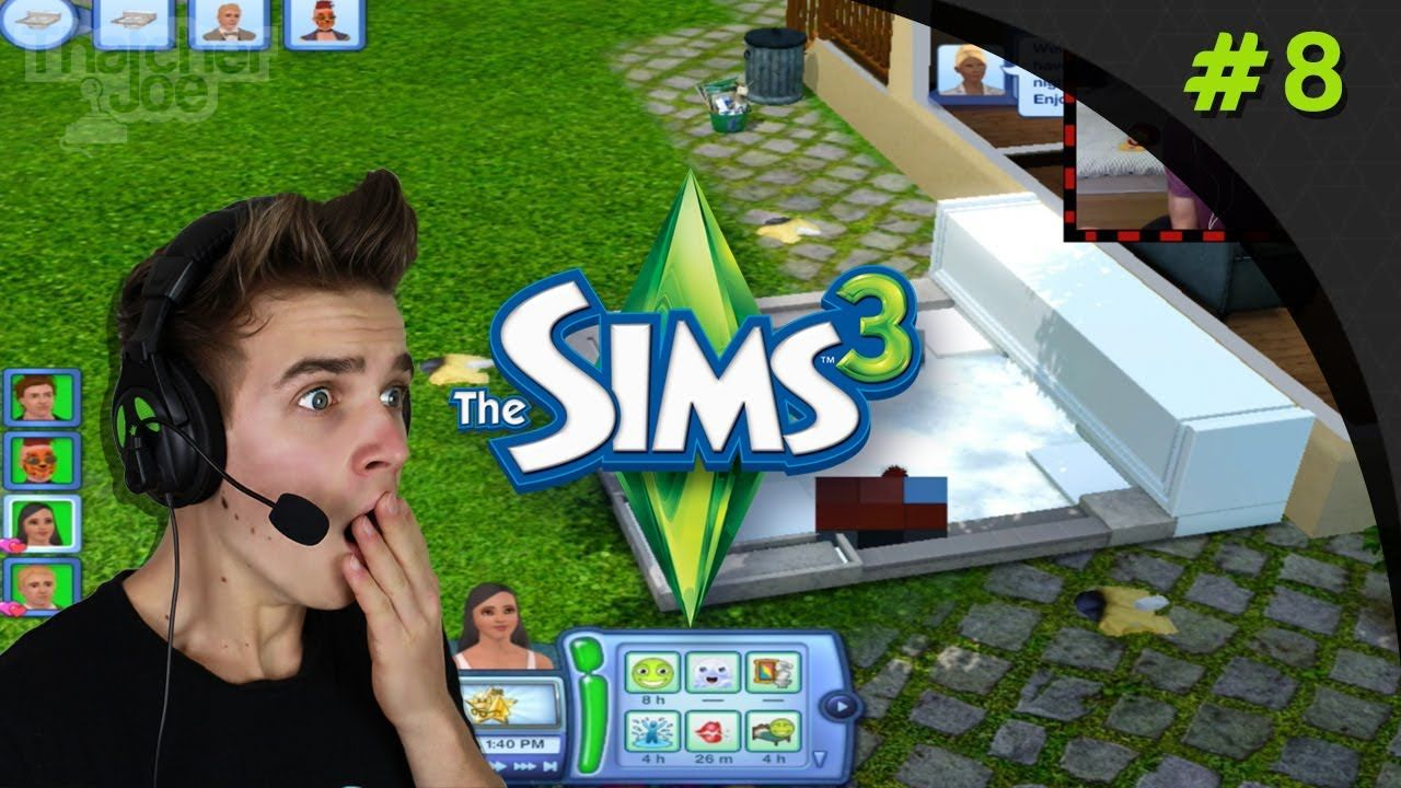 Navetsea Skin: The Sims 3 skin PAGE1 | Sims 3, Sims, Skin