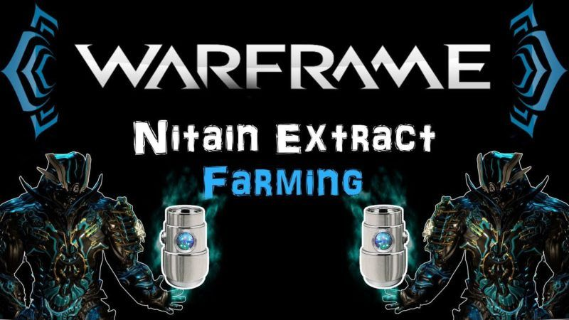 Nitain Extract Farming Mission Call News Media Extract