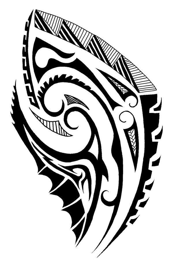 Pin By Cesar Alamillo On Tattoo Maori Tattoo Tribal Tattoos Maori Tattoo Designs