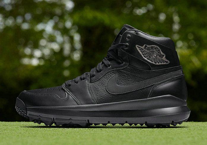 Air Jordan 1 Golf Premium Chicago Basketball Shoe For Sale Big Boys Youth/Jeunesse  Shoes