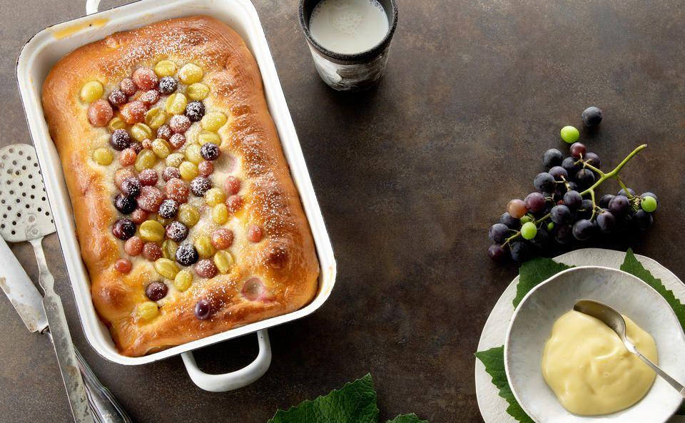Susses Traubenbrot Rezept Lebensmittel Essen Getranke Rezepte Rezepte