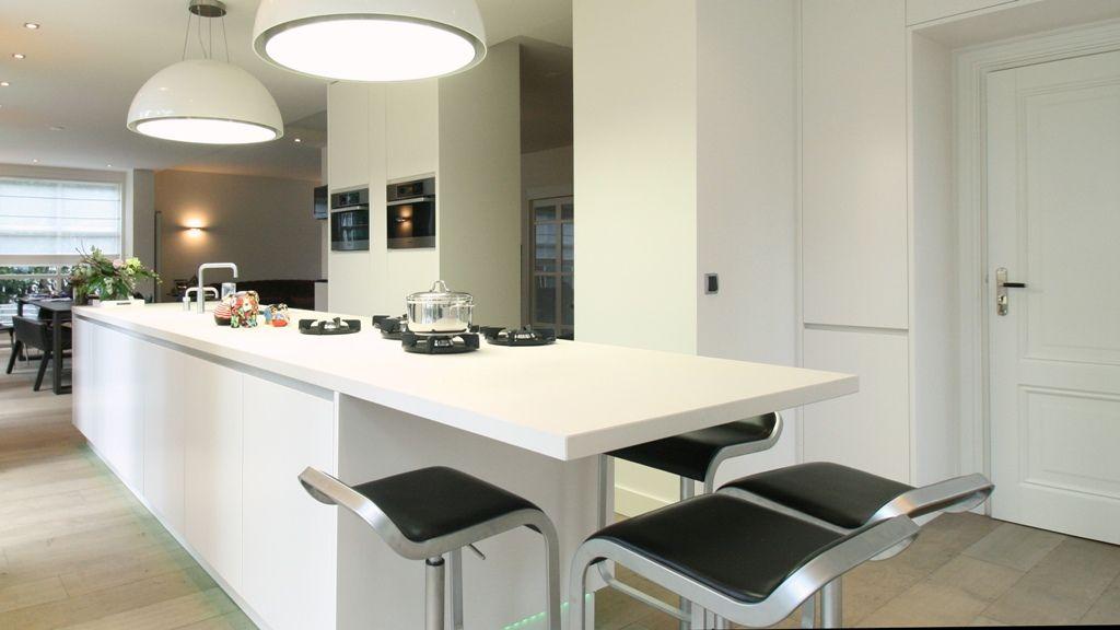 Design Keuken Breda : Design keuken breda totaalprojecten voor luxe en design keukens