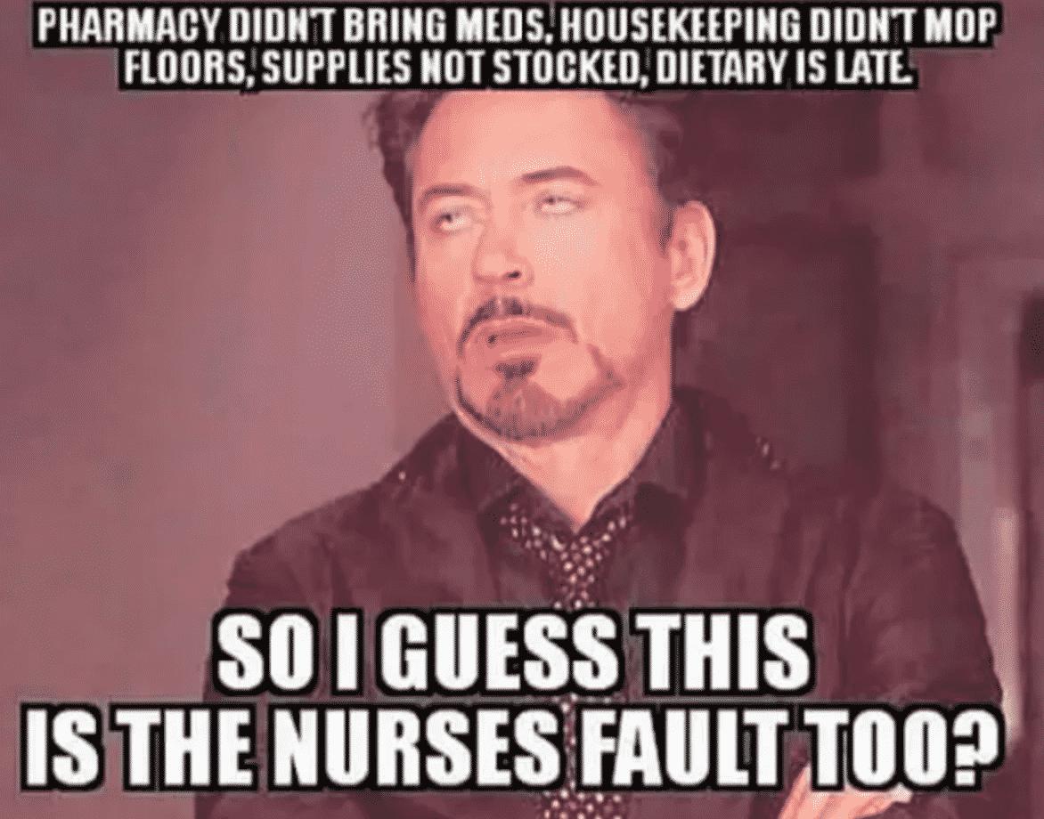 Pin by Chelsea Randall on Nurse Stuff Nursing memes